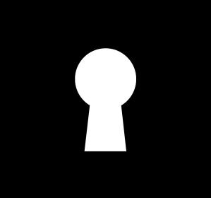 undergrond logo white